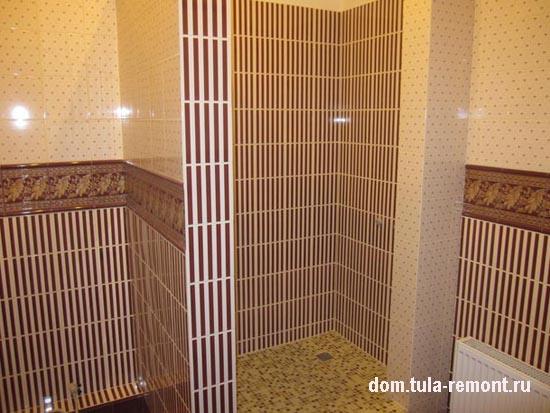 Ремонт и отделка туалета и санузла в